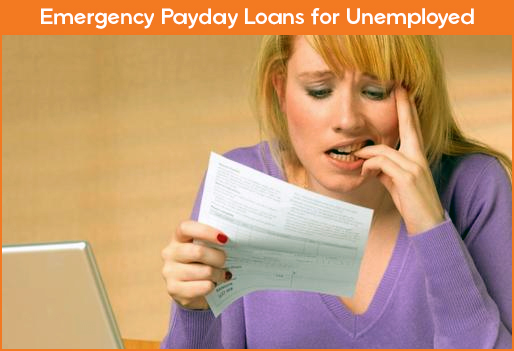Emergency Loans No Job
