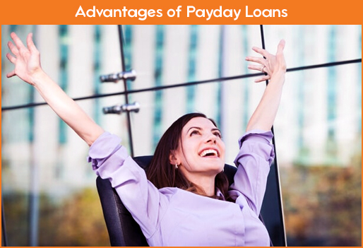 Advantages of Emergency Loans