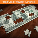 Bad Credit Payday Advance
