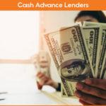 Cash Advance Lenders
