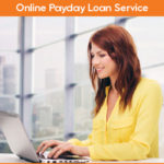 Online Payday Loan Service