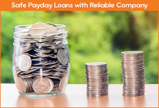 Safe Payday Loans