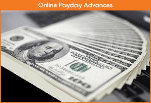 Online Payday Advances