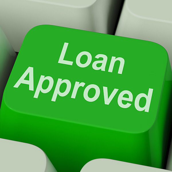 Loan Approved by Lenders